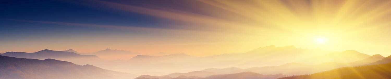 HCL Sonne und Berg